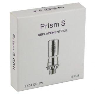 Innokin Endura T20s Prism S Coils 1.5/0.8Ω x 5