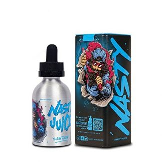 Nasty Juice - Low Mint (Slow Blow, 60ml)