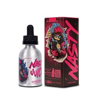 Nasty Juice - Low Mint (Wicked Haze, 60ml)