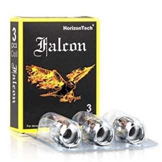 HorizonTech Falcon Coils F1/F2/F3/M1 Mesh/M2 Mesh x 3