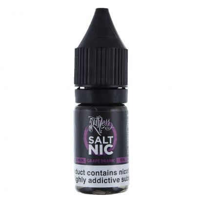 Ruthless Nic Salt 20mg 10ml (Grape Drank)