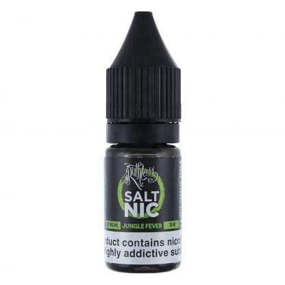 Ruthless Nic Salt 20mg 10ml (Jungle Fever)
