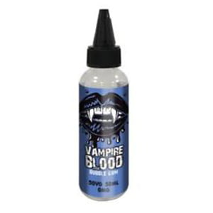 Vampire Blood E Liquid Vape Juice 50ml (Bubble Gum)