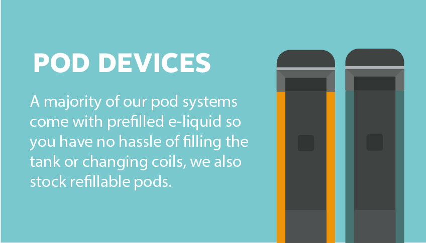 Pod Devices