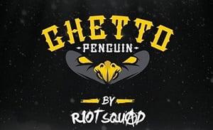 Ghetto Penguin