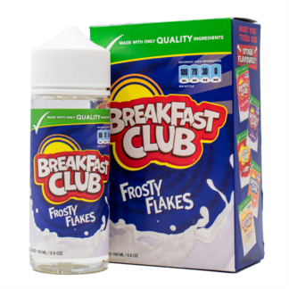 Breakfast Club Frosty Flakes