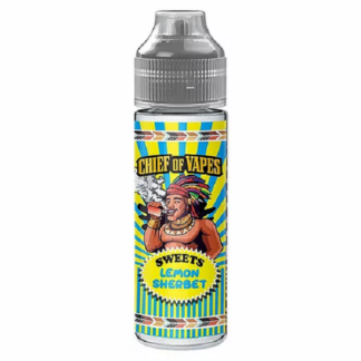 Chief Of Vapes Lemon