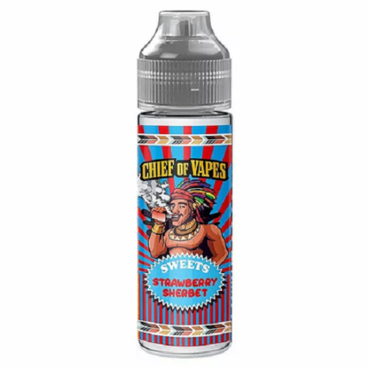 Chief Of Vapes Strawberry