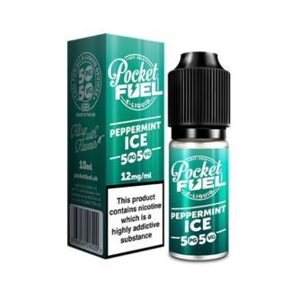 Pocket Fuel Peppermint Ice