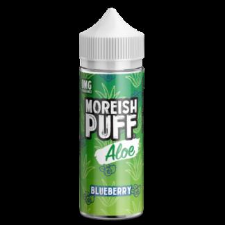 moreish puff blueberry