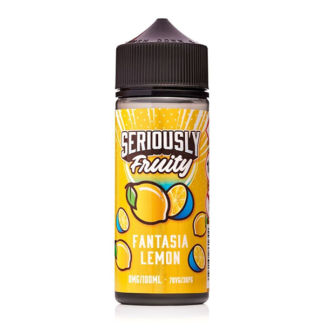 Seriously Fruity Fantasia Lemon