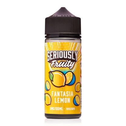 Seriously Fruity Fantasia Lemon