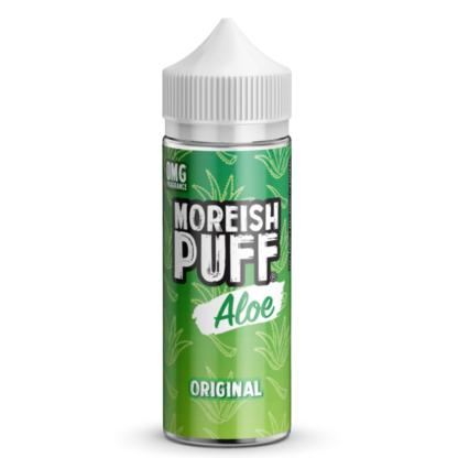 moreish puff original