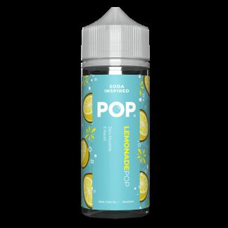 pop e-liquid lemonade