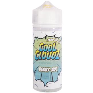 Cool Cloudz BerryAde