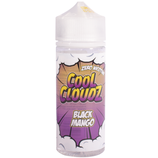 Cool Cloudz Black Mango