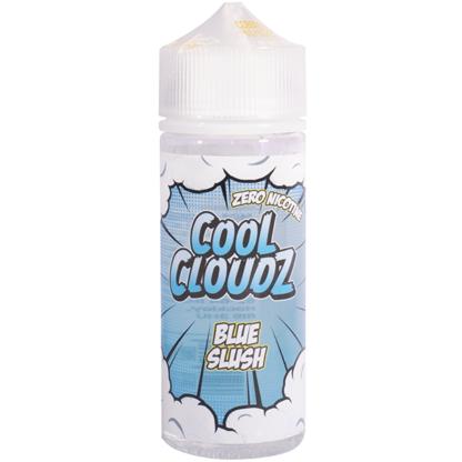 Cool Cloudz Blue Slush
