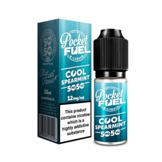 Pocket Fuel Cool Spearmint