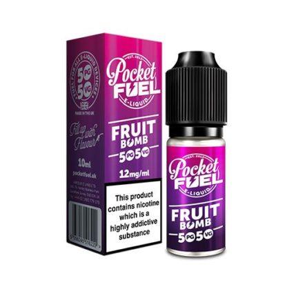 Pocket Fuel Fruit Bomb