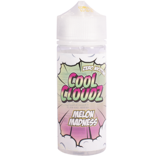 Cool Cloudz Melon Madness
