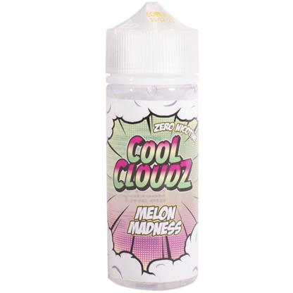Cool Cloudz Melon Madness