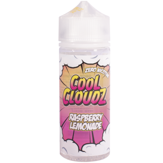 Cool Cloudz Raspberry Lemonade