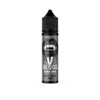V Blood OMG Black Jack