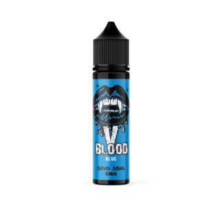 V Blood OMG Blue
