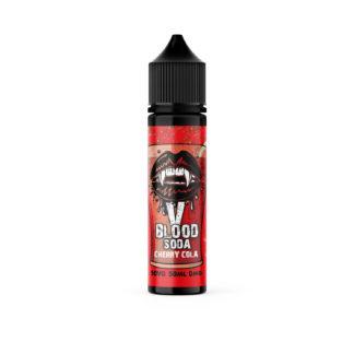 V Blood Cherry Cola